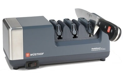 Wusthof Electric Knife Sharpener