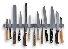 kitchen knives ultimate guide