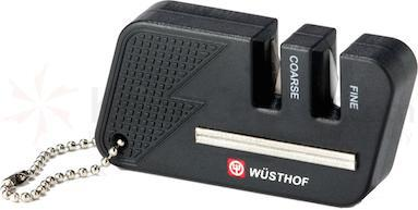 Wusthof 2899 2-Stage Pocket Knife Sharpener