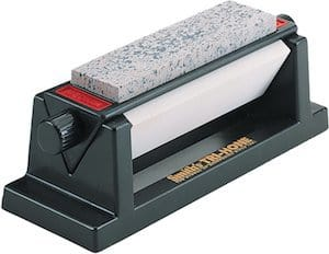 Smith's TRI-6 Arkansas TRI-HONE Sharpening Stone System
