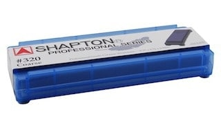 SHAPTON Coarse Stone blue-black