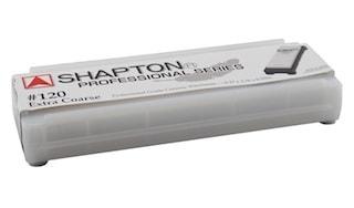 Shapton Professional sharpening stone white