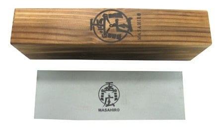 whetstone sword sharpening