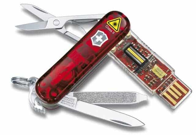 victorinox-swiss-army-knives-with-laser-pointers-fingerprint-scanners