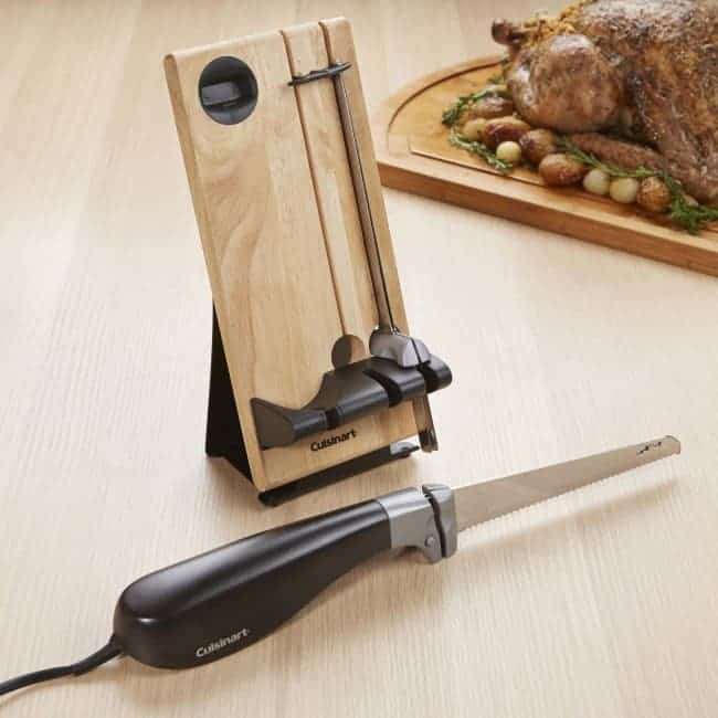 The 5 Best Electric Carving Knife Review With Comparison