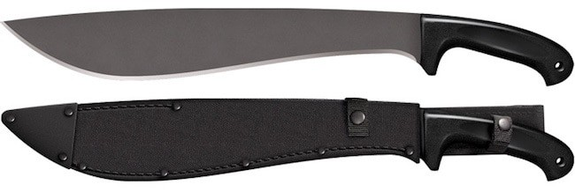 jungle-machete-with plastic handle