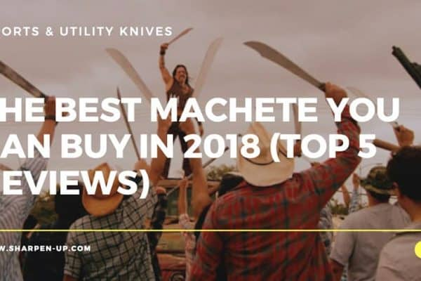 best machete
