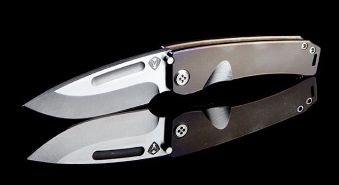 The Dress Marauder by Medford. A beautiful (yet very pricey) flipper available in 2016