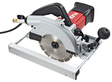 hand held tile saw