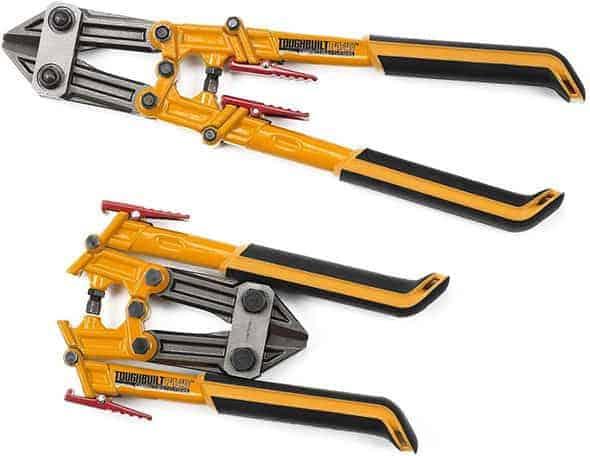 18 inch bolt cutters