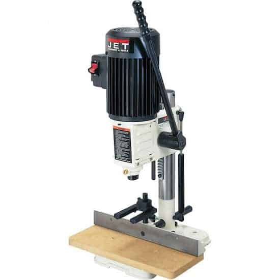Jet 708580 JBM-5 1:2 Horsepower Bench Mortiser