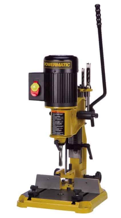 Powermatic 1791310 PM701 3:4 Horsepower Bench Mortiser