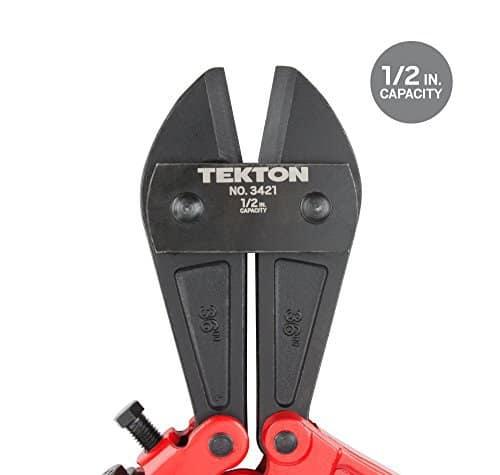 Tekton 3421 36-Inch Bolt Cutter 1