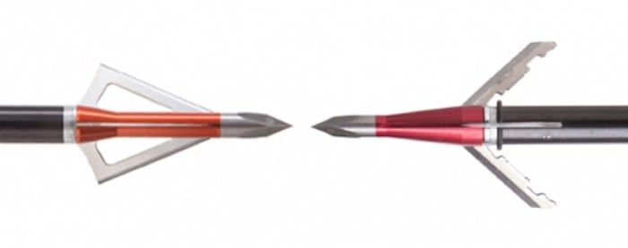 fixed blade vs mechanical broadheads