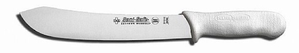 Dexter-Russell (S112-10PCP) - 10%22 Butcher Knife 6