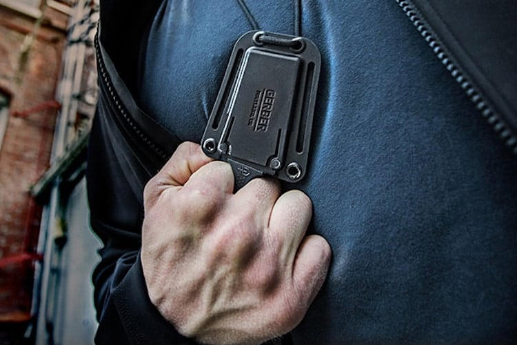 In Search Of The Best Neck Knife Top 5 Reviews Sharpen Up