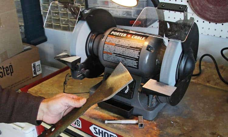 Fabulous How To Sharpen A Machete The Best Tools For The Job Caraccident5 Cool Chair Designs And Ideas Caraccident5Info