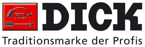 f dick logo