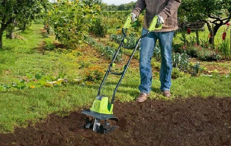 Top 5 Best Electric Tiller Reviews For 2017 Sharpen Up
