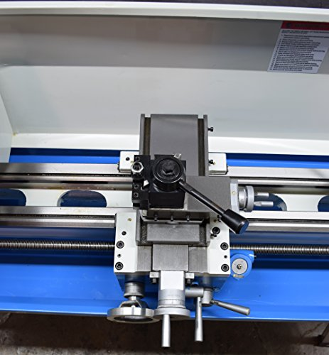 The Best Metal Lathe For The Money (Top 5 Reviewed) - Sharpen Up