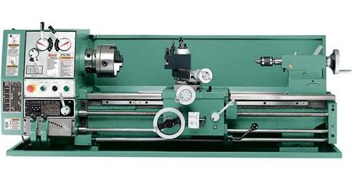 gap-bed-lathe