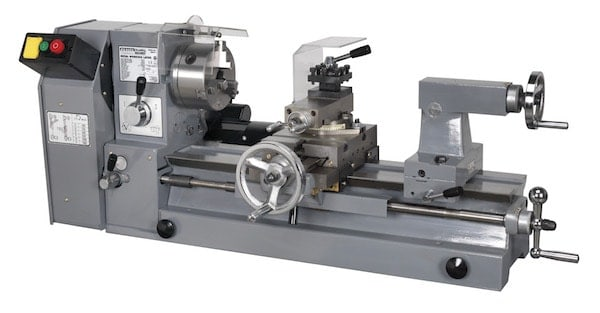 metal-lathe-build-quality