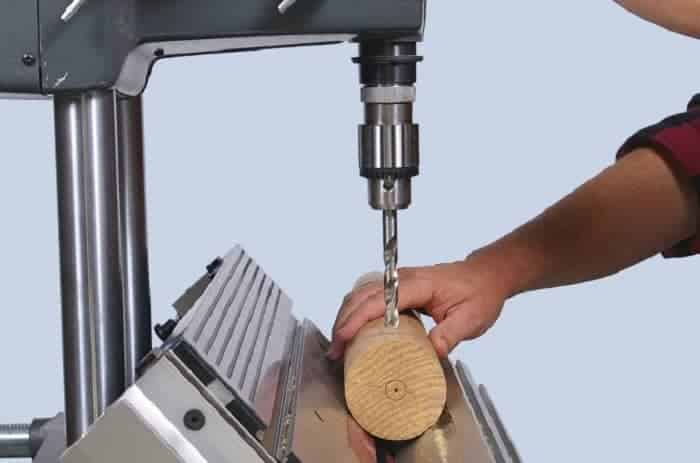 In Search Of The Best Drill Press On