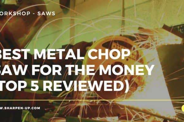 metal chop saw