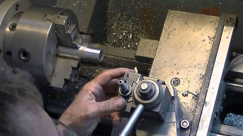 21 Helpful Metal Lathe Tips For Beginners Sharpen Up