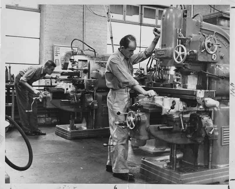 old-school-drill-press
