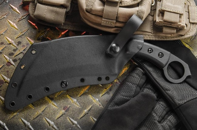 What Is The Best Karambit Knife in 2019? (Top 5 Reviews) - Sharpen Up