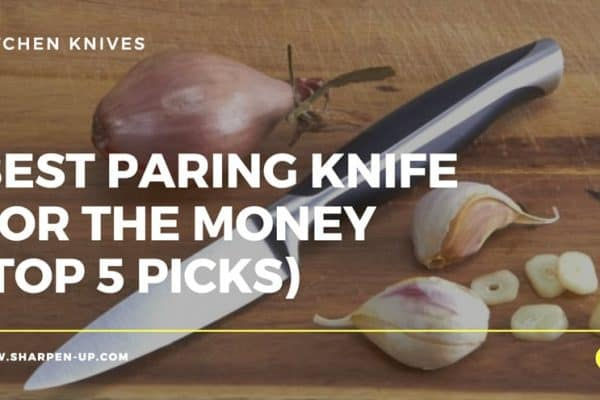 best paring knives