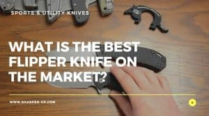flipper knife reviews