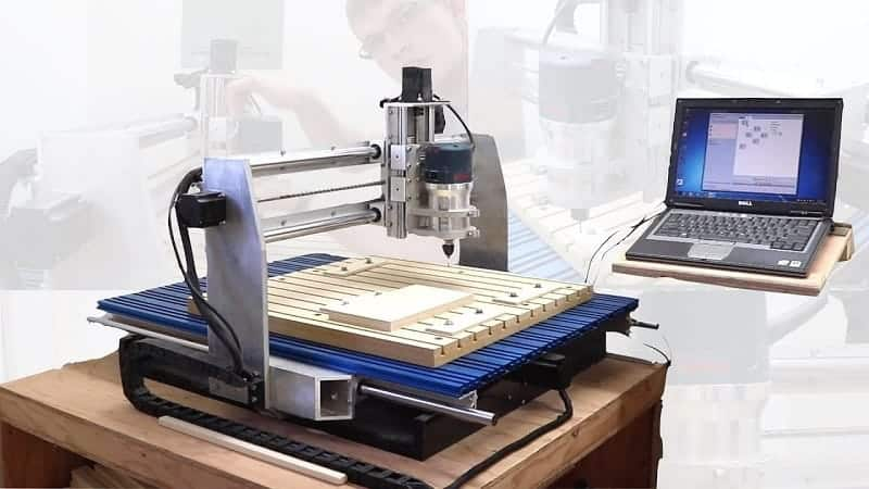 The Best Cnc Machine Router Kit In 2018 Top 5 Reviewed Sharpen Up