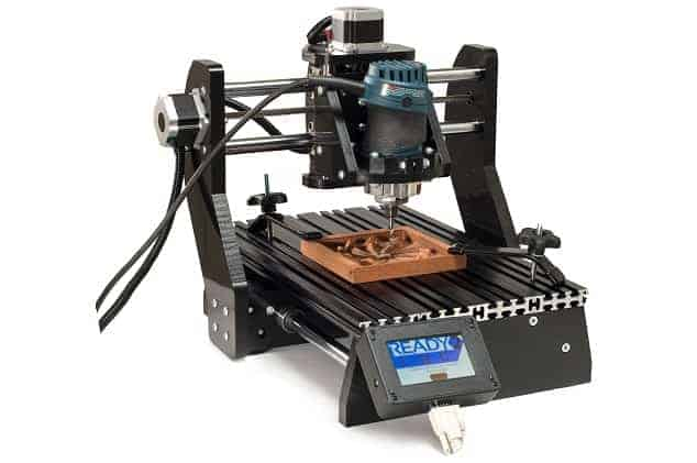 The Best CNC Machine Router Kit in 2019 (Top 5 Reviewed