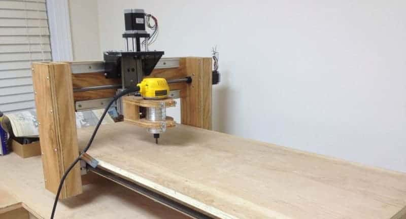 A Beginners Guide To Using A Cnc Machine Sharpen Up
