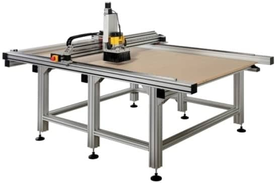 Cnc Router Table >> The Best Cnc Machine Router Kit In 2019 Top 5 Reviewed Sharpen Up