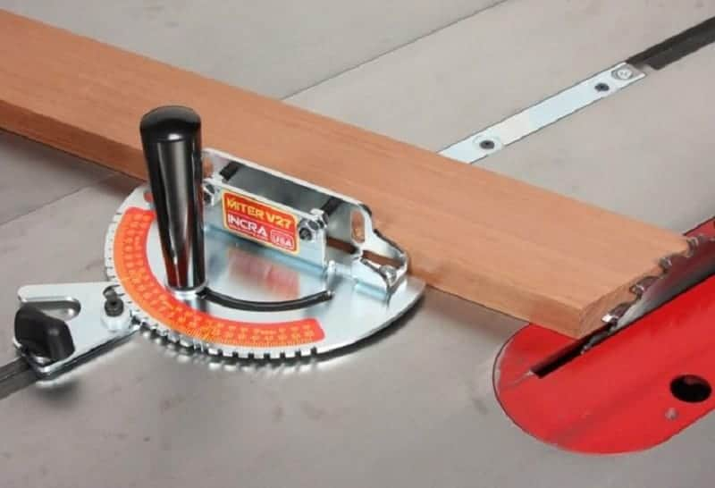 How To Use A Miter Gauge A Short Su Guide Sharpen Up
