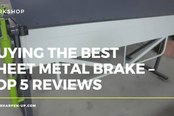 best sheet metal brake