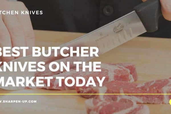 butcher knives