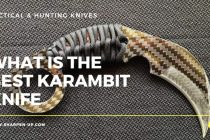 best-karambit-knife