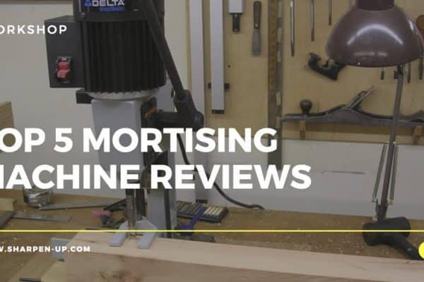 mortise machine