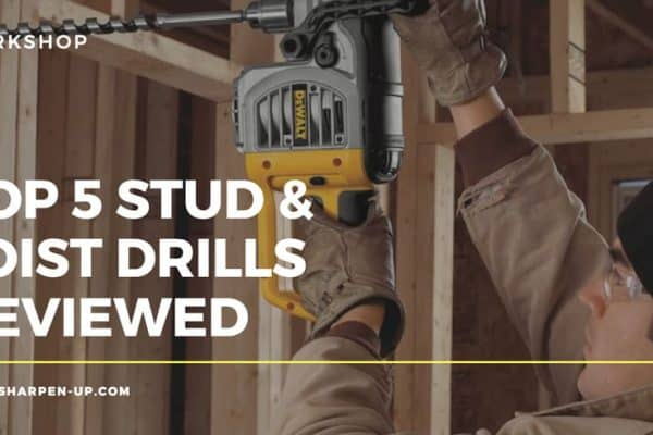 stud and joist drill