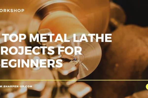 metal lathe