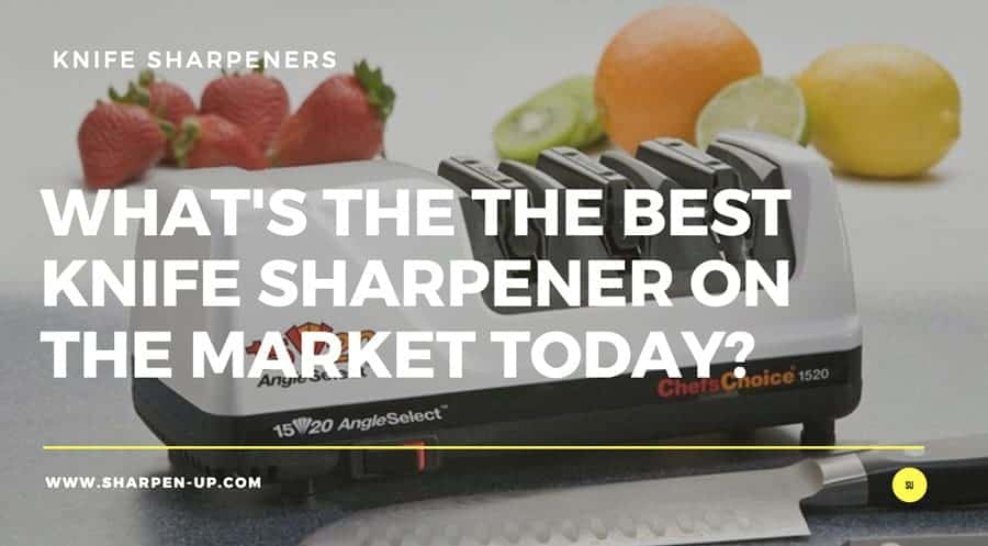 electric knife sharpeners