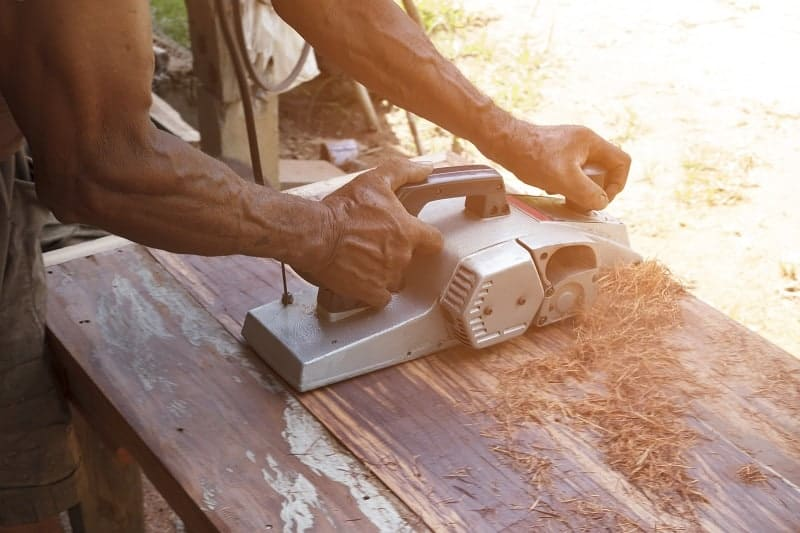 Best Planers 2019 The 5 Best Benchtop Planers For 2019 [Our Reviews and Comparisons
