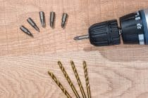 best drill bit set