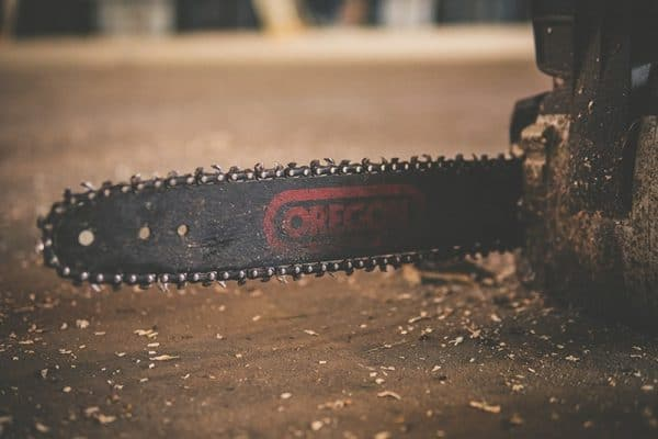 Best Chainsaw Chains