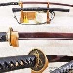 best samurai swords